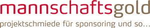 mannschaftsgold Logo
