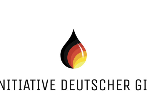 INITIATIVE DEUTSCHER GIN