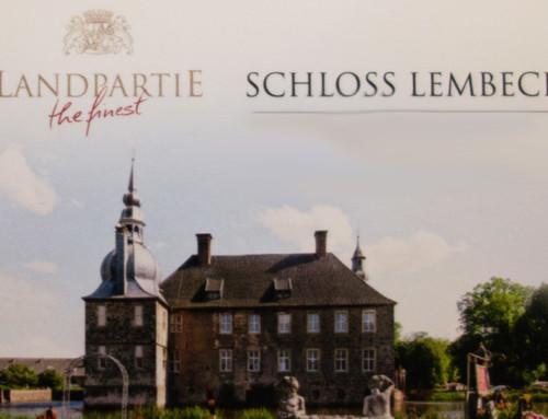 Landpartie Schloss Lembeck 2019