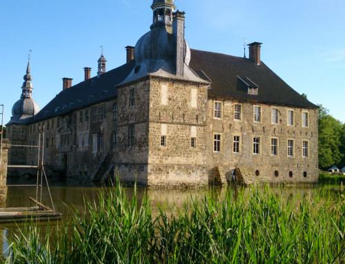 Landpartie Schloss Lembeck 2021