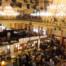 Ambiente Messestände Besucher Festsaal