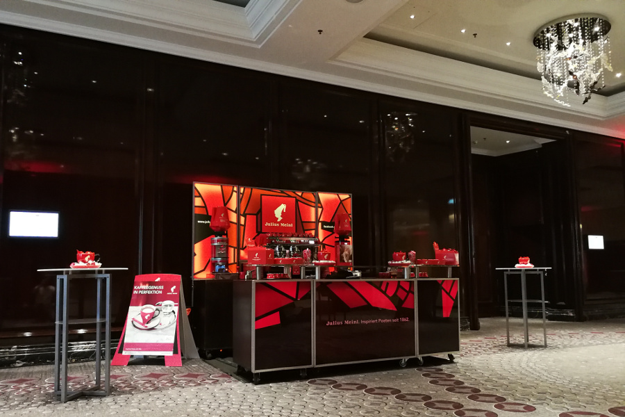 Ambiente Ritz-Carlton Julius Meinl Bar