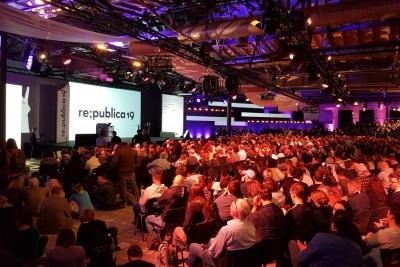 Impressionen Konferenzsaal