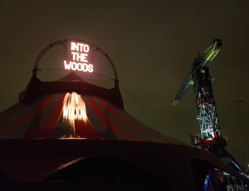 DGTL und Into the Woods ADE 2019