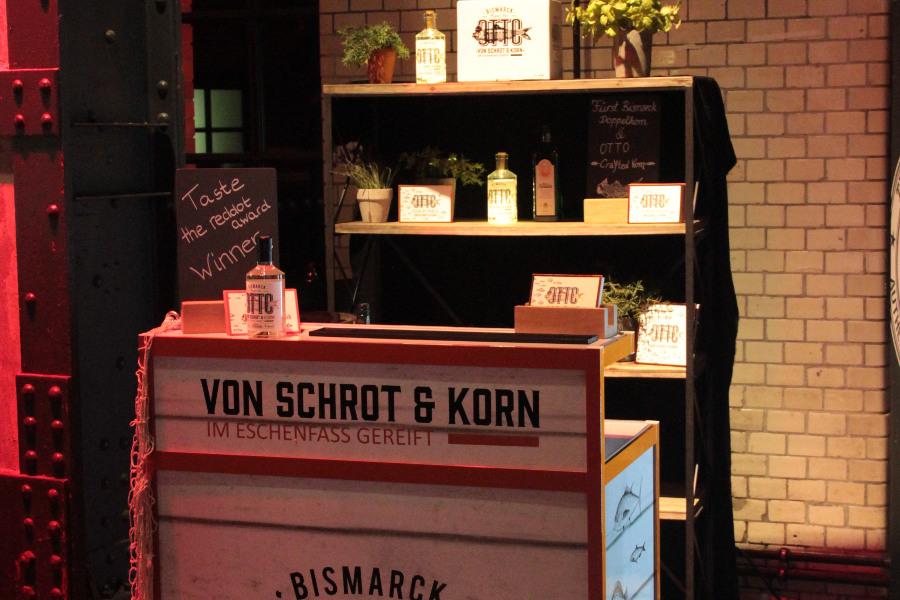 Otto von Schrot und Korn Bar