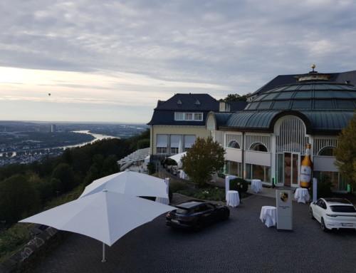 XVII. Krönungsfest des Aalkönig 2019