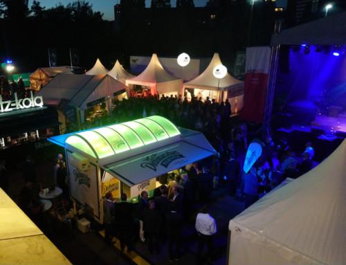 Sommerfest der Landesvertretung Hamburg in Berlin 2019