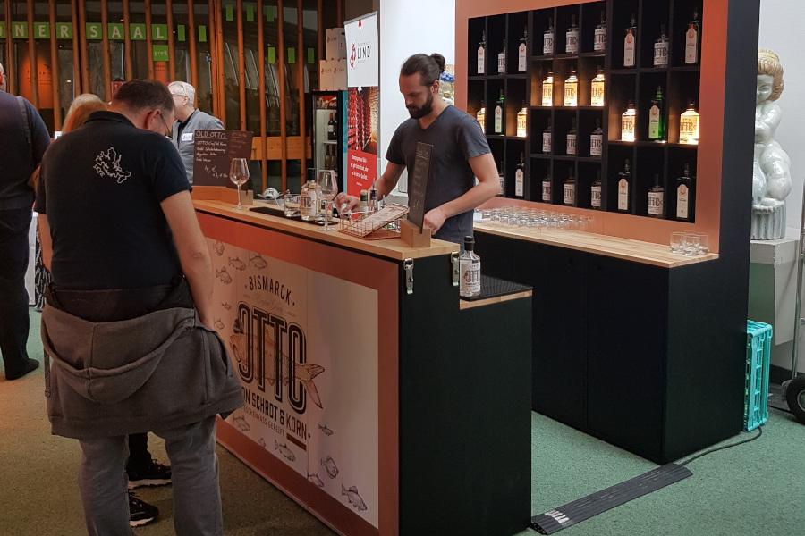 Bar Beratung Drinks