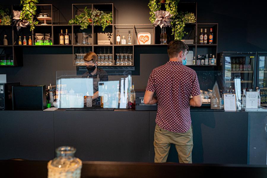 Bar Gast