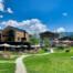 Hotelanlage Naturhotel Forsthofgut Leogang